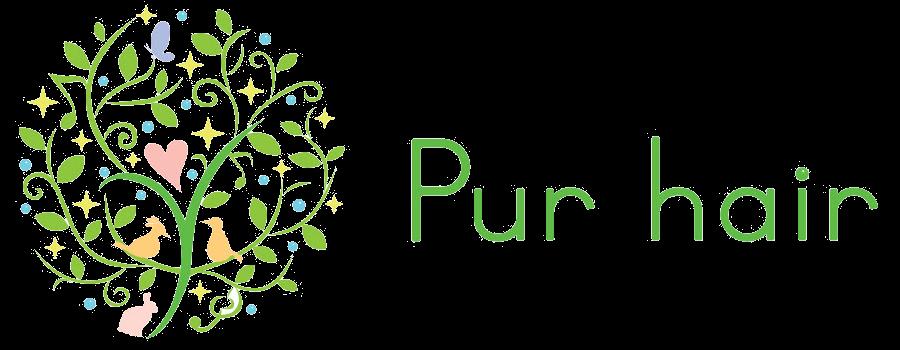 pur-hair